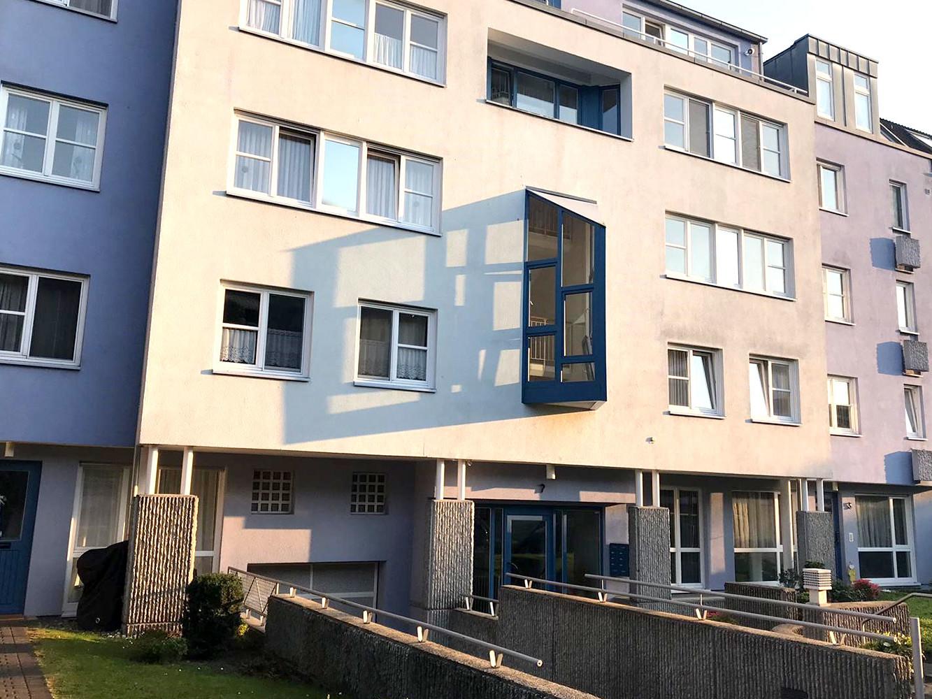 Immobilien Düsseldorf Göppinger Str. 7a